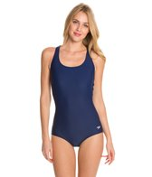 Speedo Moderate Ultraback One Piece Swimsuit