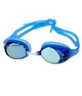 TYR Women's Femme T-72 Ellipse Mirrored Goggle