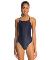 the-finals-solid-butterfly-back-one-piece-swimsuit-lycra