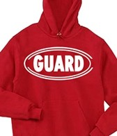 1Line Sports Guard Sweatshirt