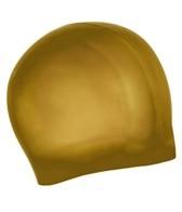 Custom Silicone Seamless Caps