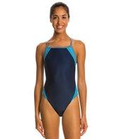 Waterpro Female Swift Poly/PBT Splice Swimsuit