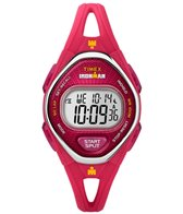 Timex Ironman Sleek 50 LAP Watch - Mid Size