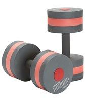 Speedo Aqua Fitness Dumbbell Water Weights