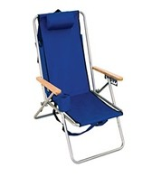 Wet Products Wearever Chair Combo Highback Beach Chair