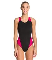 Ocean Racing by Dolfin Color Block Performance Back