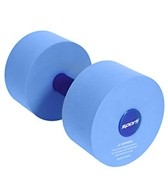 Sporti Fitness Light Resistance Dumbbells Water Weight