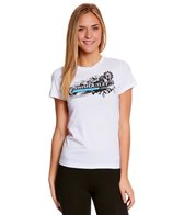 SwimOutlet.com Women's Fitted Tee