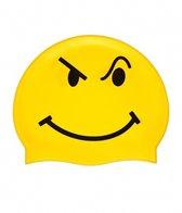 Bettertimes Attitude Silicone Swim Cap