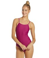 Sporti Micro Back One Piece Swimsuit