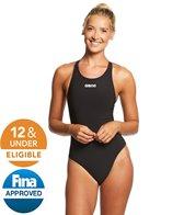 Arena Women's Powerskin ST Classic Swimsuit Tech Suit Swimsuit