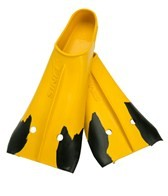 FINIS Z2 Gold Zoomers Swim Fins