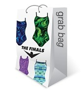 The Finals Butterfly Back One Piece Swimsuit Grab Bag