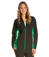 Speedo Women's Boom Force Warm Up Jacket
