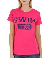 AMBRO Manufacturing Swim Mom Tee