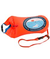 The ISHOF SaferSwimmer FLOAT Swim Buoy 23x10