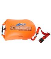 The ISHOF SaferSwimmer FLOAT Swim Buoy 25x12