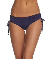 Anne Cole Alex Side Tie Bikini Bottom