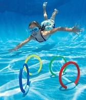 Intex Underwater Fun Rings