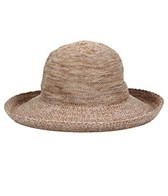 Wallaroo Women's Victoria Straw Hat