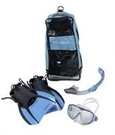 us-divers-divaisland-dry-lx-trek-lx-travel-bag-snorkel-mask-and-fin-set