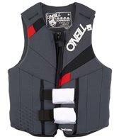 O'Neill Teen Reactor USCG PFD Vest