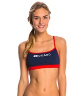 Speedo Lifeguard Thin Strap Top