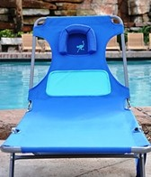 Ostrich Face Down 3N1 Beach Chair at SwimOutlet.com - Free ...