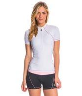 DeSoto Women's Forza Tri Jersey - Short Sleeve