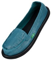 Sanuk Women's Ohm My Flats Sandal
