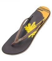 Freewaters Women's Tropicali Flip Flop