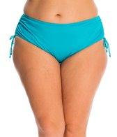 24th-ocean-plus-size-adjustable-high-waist-bikini-bottom