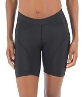SheBeest Women's Racegear Solid Tri Short