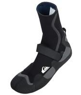 Quiksilver Men's Syncro 3MM Internal Split Toe Neoprene Bootie