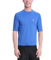 O'Neill Men's Skins Short Sleeve Rash Tee B