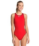 Nike Women's Water Polo High Neck Tank Swimsuit