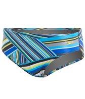 speedo-rainbow-stripe-brief-swimsuit