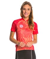 Terry Saddles Women's Signature Short Sleeve Cycling Jersey