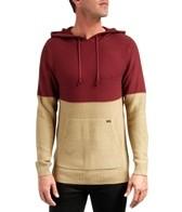 Volcom Men's Conduct Long Sleeve Pullover Hoodie