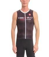 Castelli Men's Body Paint Sr Sleeveless Tri Suit