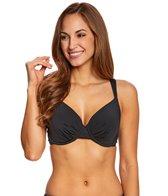 Jantzen Signature Solid OTS Underwire Bikini Top (D/DD Cup)