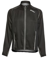 2XU Men's Vapor Mesh 360 Running Jacket