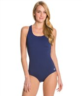 Speedo Endurance Moderate Ultraback One Piece Swimsuit