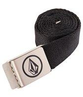 Volcom Men's Circle Web Belt