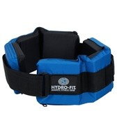 HYDRO-FIT Easy Close Mini Cuffs Water Weights