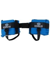 HYDRO-FIT Classic Cuffs Water Weights