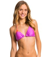FOX Chroma Triangle Bikini Top