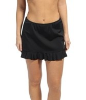 Fit4U Swimwear Flounce Swim Skirted Bottom