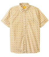 Lost Men's Pocket Change Short Sleeve Shirt