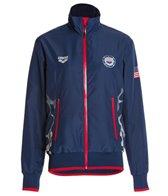 Arena USA Swimming Full Zip Jacket